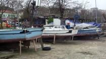 BATı KARADENIZ - 'Batı Karadeniz'de Balık Yüz Güldürmüyor'