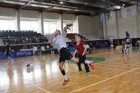 TÜRKİYE - Bedensel Engelliler Badminton Türkiye Şampiyonası Sona Erdi