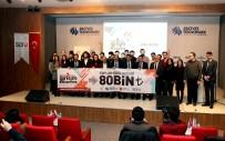 ERCIYES - Benim İşim Girişim Yarışması'nı Kazanan Takımlar Ödüllerini Almaya Devam Ediyor...