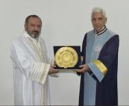 DEVİR TESLİM - BEÜ'de Rektörlük Devir Teslim Töreni Gerçekleştirildi