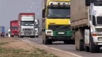CİLVEGÖZÜ SINIR KAPISI - BM'den Suriyelilere İnsani Yardım