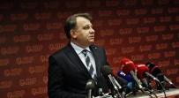 SOSYAL DEMOKRAT PARTİ - Bosna Hersek'te Güç Kaybeden Sol Partiler Çözüm Arayışında