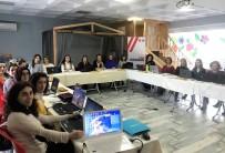 ANAOKULU ÖĞRETMENİ - BTSO'dan Anaokulu Öğretmenlerine Kodlama Eğitimi