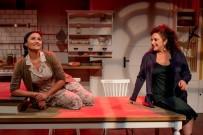 ERDAL ÖZYAĞCILAR - Bucalılar Tiyatroya Doyacak