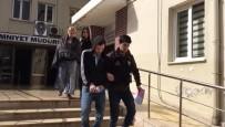 Bursa'da Uyuşturucu Operasyonu Açıklaması 12 Gözaltı