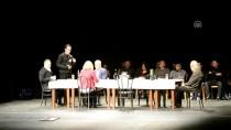 SARAYBOSNA - Bursa Uluslararası Balkan Ülkeleri Tiyatro Festivali