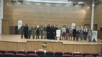 VİRANŞEHİR - Çanakkale' Konulu Yarışmalarda İl Geneli En Çok Derece Viranşehir'de