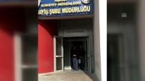 TARIM İŞÇİSİ - Cinayet Hükümlüsü 21 Yıl Sonra Yakalandı