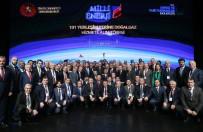 RUSYA FEDERASYONU - Cumhurbaşkanı Erdoğan Açıklaması 'Kuzey Kıbrıs'taki Türklerin Hakkını Kimse Cep Edemez'