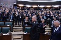 MÜSLÜMANLAR - Cumhurbaşkanı Erdoğan, 'Biz Kaygılarımızı Sizlere İlettiğimiz Zaman Neredeydiniz?'