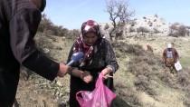 MEHMET KESKIN - Dağdan Toplanan Otlar Kadınların Gelir Kapısı Oldu