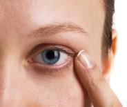 GÖZ MUAYENESİ - Diyabette Göz Sağlığı Önemli