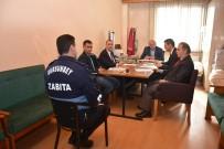 Dursunbey Belediyesi'nde Taşeron İşçiler İçin Kadro Sınavı Heyecanı