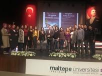 DÜZCE ÜNİVERSİTESİ - Düzce Üniversitesi Öğrencileri Lojistik Ve Ticaret Buluşmasına Katıldı