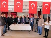 ŞEHİTLERİ ANMA GÜNÜ - Edirne Belediye Başkanı Gürkan Açıklaması 'Bir Milleti Millet Yapan Ortak Paydadaki Duygularıdır'