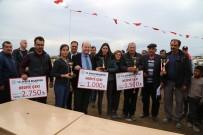 MESUT ÖZAKCAN - Efeler'de Rahvan At Yarışları Heyecanı Yaşandı