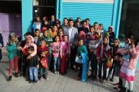 LABORATUVAR - Eyyübiye'ye Bir Gençlik Merkezi Daha Kazandırılıyor