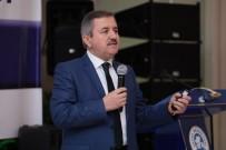 MEHMET YAPıCı - Fatsa'da Ortak Akıl Toplantısı