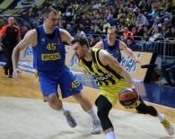 MIGUEL - Fenerbahçe 19. Galibiyetine İmza Attı