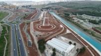 TÜRKİYE - GAP Vadisi Proje Çalışmaları Sürüyor
