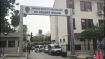 POLİS MERKEZİ - Gasp Mağduru Polis Merkezinde Şüphelilerle Karşılaştı