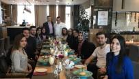 MÜHENDISLIK - Gastronomi Öğrencilerine Uygulamalı Eğitim