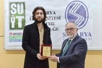 GELECEĞİN MESLEKLERİ - 'Gelecek Sensin' İsimli Etkinlik SAÜ'de Düzenlendi