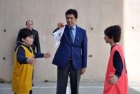MILLI EĞITIM BAKANLıĞı - 'Geleneksel Çocuk Oyunları'nın Okul Tanıtımları Yapılıyor