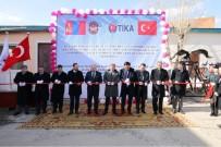 HAKAN ÇAVUŞOĞLU - Hakan Çavuşoğlu Moğolistan'da Cezaevini Ziyaret Etti