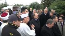 CEMİL ÇİÇEK - Hasan Celal Güzel'in Cenazesi Toprağa Verildi