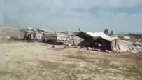 MÜLTECI - İdlib'deki Katliamda Bilanço Artıyor