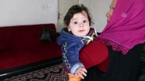 KALP HASTASI - Iğdır'da Yaşayan 'Vergül' Ailesi Yardım Bekliyor