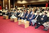 DOĞU TÜRKISTAN - İHH Genel Başkanı Yıldırım Açıklaması 'Doğu Türkistan Halkı Yok Edilmeye Çalışılıyor'