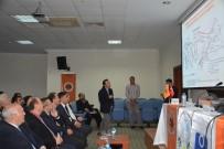 SERBEST MUHASEBECİ MALİ MÜŞAVİRLER ODASI - İnşaat Sektörü Temsilcileri Seminerde Buluştu