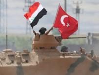 BAĞDAT BÜYÜKELÇİSİ - Irak'tan Türkiye'ye operasyon mesajı