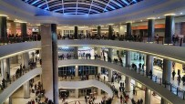 ALIŞVERİŞ FESTİVALİ - İranlı Turist, Erzurum MNG'de Mola Verecek