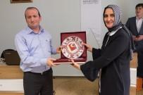 ŞEYH EDEBALI - İslami İlimler Fakültesi'nden 'Aile İçi Şiddet' Konulu Konferans