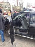 Isparta'daki Trafik Kazasında Ölü Sayısı 2'Ye Yükseldi