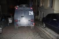 İstanbul'da PKK Operasyonu Açıklaması 16 Gözaltı