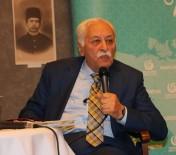 YAVUZ BÜLENT BAKILER - İstikbal Ve İstiklal Şairi Mehmet Akif Ersoy, Budapeşte'de Anıldı