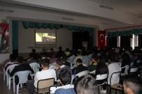 Kabadüz'de Çanakkale Savaşı Konulu Sinema Etkinliği