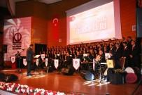 NEŞET ERTAŞ - Kahramanlık Türkülerini Mehmetçik İçin Seslendirdiler