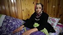 Karadeniz'in 'Gönülleri Yaşlanmayan' Nine Ve Dedeleri