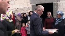 HÜSEYİN KÜÇÜK - Karaman'da 'Bir Usta Bin Usta' Projesi
