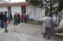 Kargı Belediyesi'nde Mülakat Heyecanı