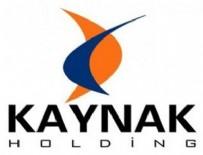 KAYNAK HOLDİNG - Kaynak Holding'in yöneticilerine FETÖ'den ilk dava açıldı