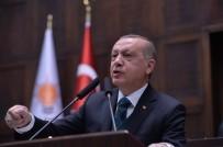 MİLLETVEKİLLİĞİ - Kılıçdaroğlu'na O Sözlerini Hatırlattı