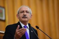 SERMAYE PIYASASı KURULU - Kılıçdaroğlu'ndan Çiftlik Bank Açıklaması