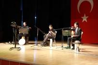 ORHAN ÇIFTÇI - Kırklareli'nde 'Çanakkale Ruhu' Şiir Dinletisi Yapıldı