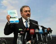 ORMAN VE SU İŞLERİ BAKANI - Konya 16. Tarım Fuarı Açıldı